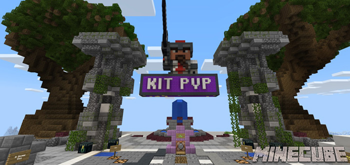 Massive Kit-PvP