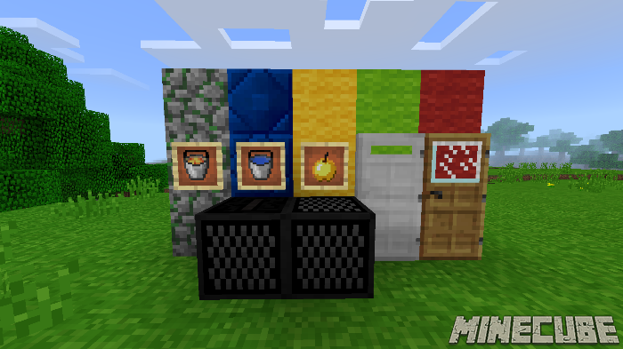 Enhanced Resource Pack