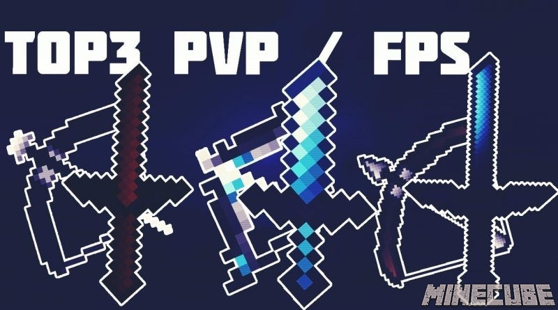 3 PvP FPS Texture Pack