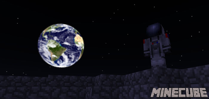Earthrise Resource Pack