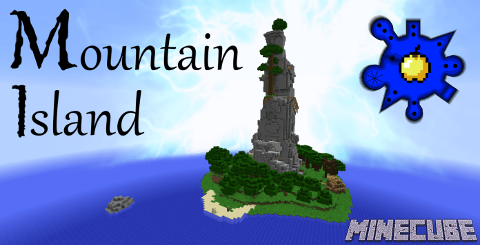 Mountain Island Map