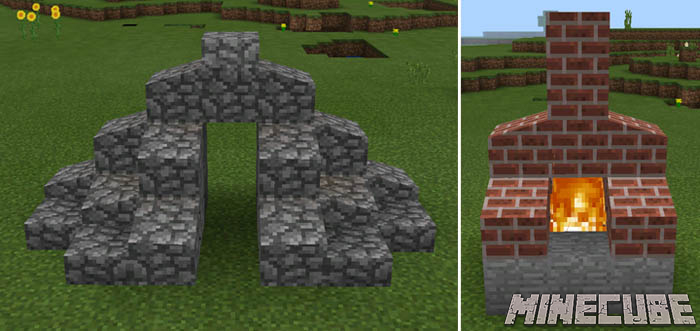 Slope Blocks Mod