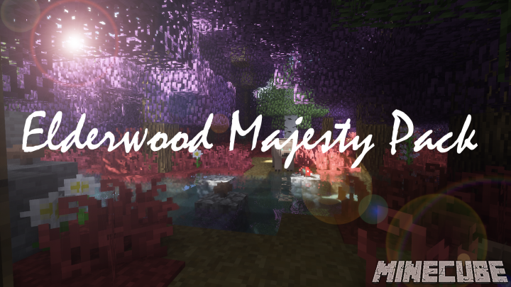 Elderwood Majesty Resource Pack