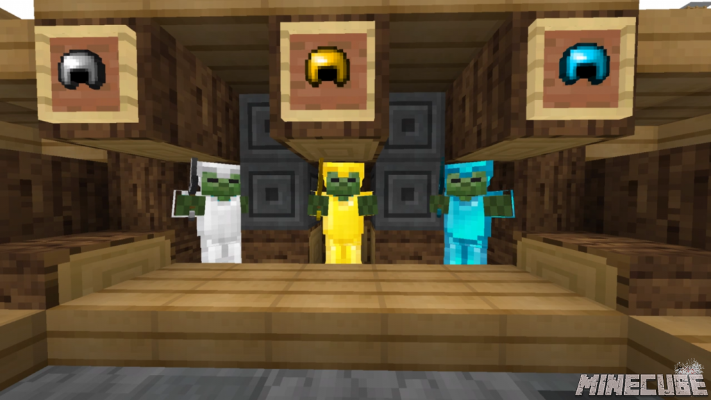 Huahwi PvP Texture Pack