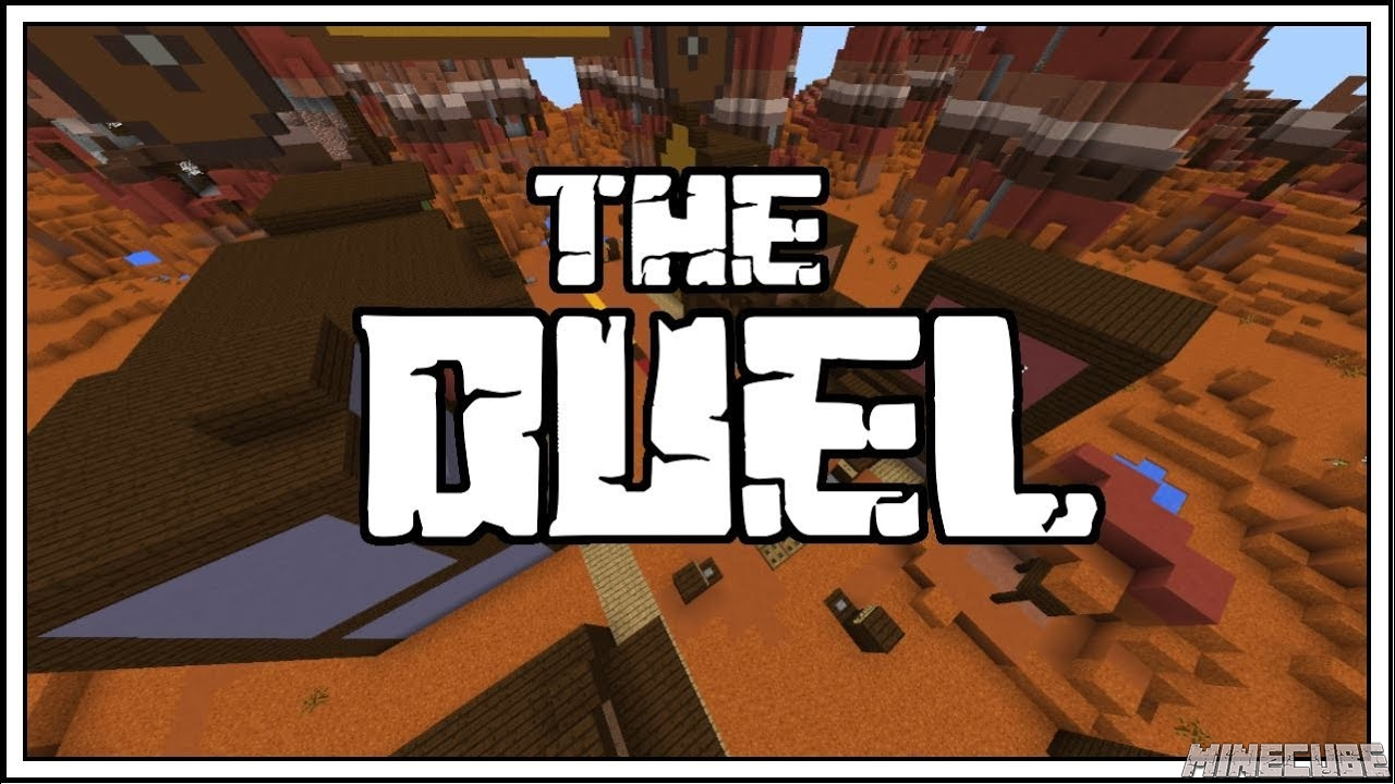 The Duel Map