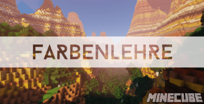 Farbenlehre Medieval Resource Pack