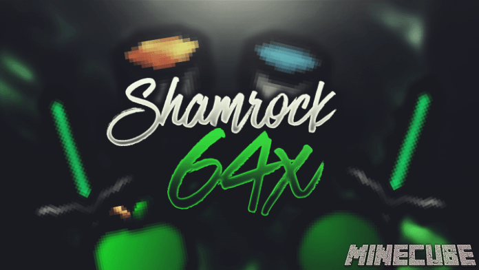 Shamrock PvP Resource Pack