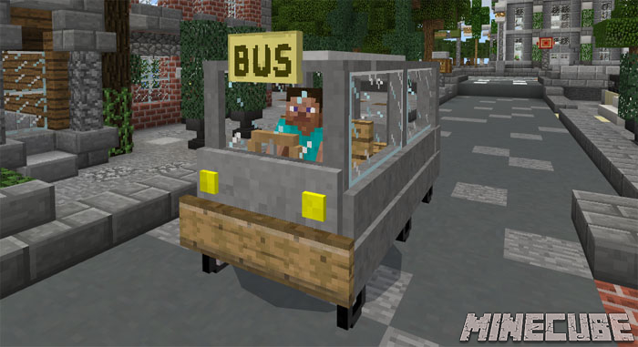 Vehicle Pack v2 Mod