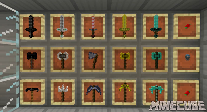Alien Warfare Texture Pack