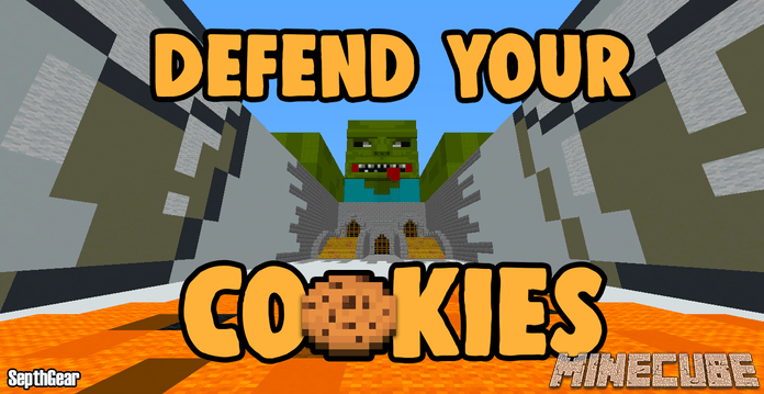 Defend Your Cookies Map
