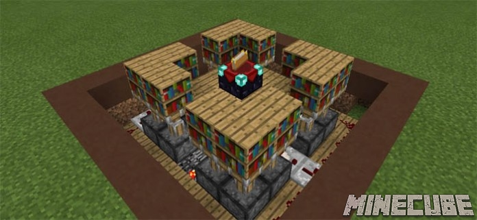 20 Clever Redstone Creations Map