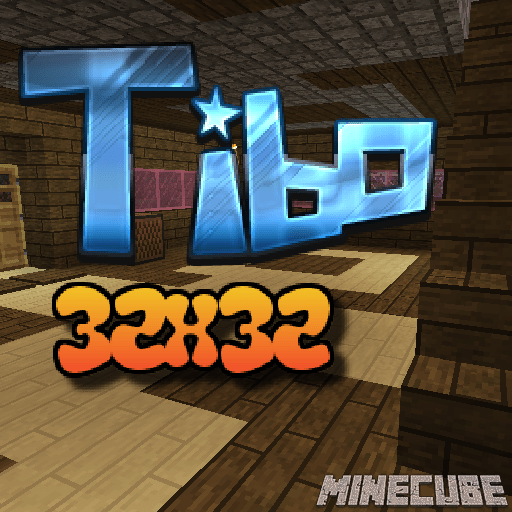 Tibo Resource Pack