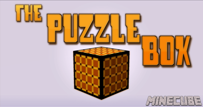 The Puzzle Box Map