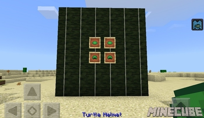Turtle Shell addon