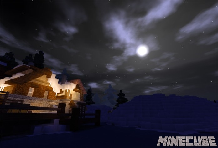SSPE Lightweight Shader