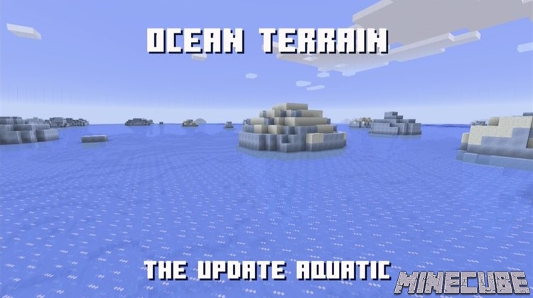Update Aquatic
