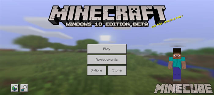 Minecraft - download free full version game for PC
